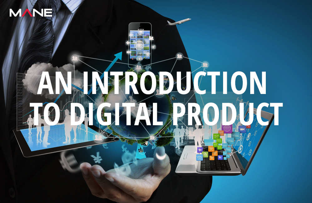 An introduction to digital product & how to get into a product role
