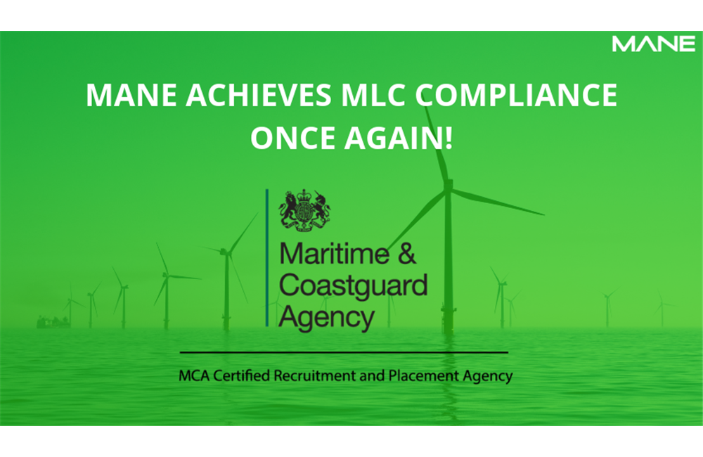 Mane Achieves MLC Compliance Once Again!