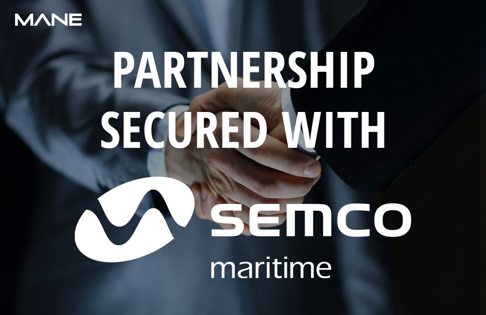 Major contract awarded to Mane by Semco Maritime