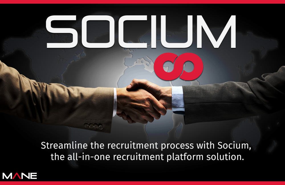 Introducing Socium: The Answer to All Your Recruitment Needs